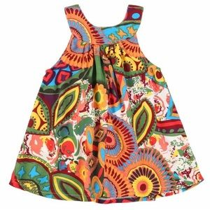 Other - GIRL PRINTED SUNDRESS